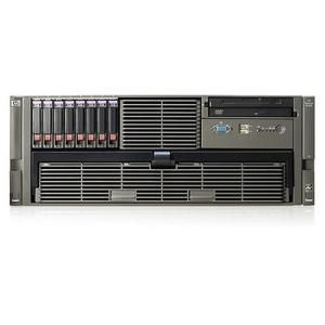 HP ProLiant DL585 G5 500922-421