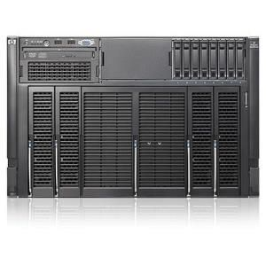 HP ProLiant DL785 G5 AH258A