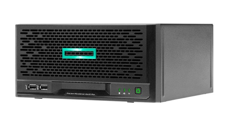 HP ProLiant MicroServer Gen10 Plus P16006-421