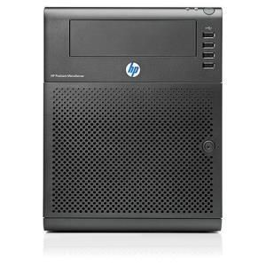 HP ProLiant MicroServer G7 744900-421