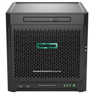HP ProLiant MicroServer Gen10 (P04923-421)