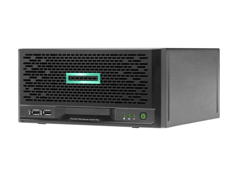 HP ProLiant MicroServer Gen10 Plus P16005-421
