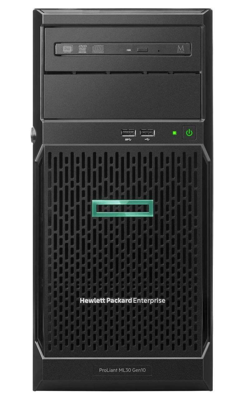 HP ProLiant ML30 Gen10 (P16929-421)