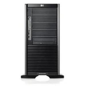 HP ProLiant ML350 G5 Base 395581-421