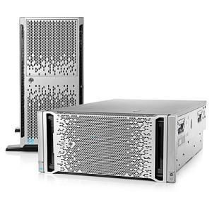 HP ProLiant ML350p Gen8 669046-055