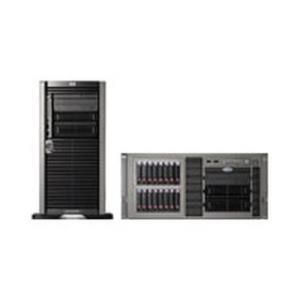 HP ProLiant ML370 G5 470064-368