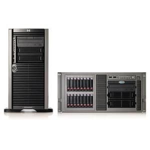HP ProLiant ML370 G5 Base 458344-421
