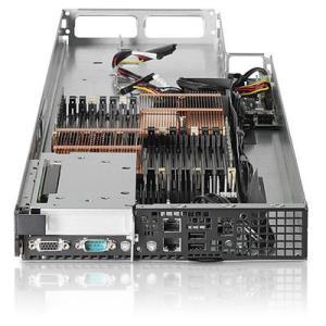 HP ProLiant SL170s G6 Entry 624783-B21
