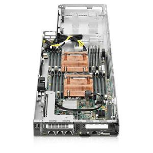 HP ProLiant SL230s Gen8 Base 1U Left Tray Server 659041-B21