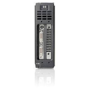 HP ProLiant WS460c G6 Graphics Expansion Blade 594935-B21