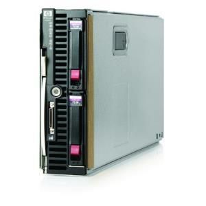 HP ProLiant xw460c Blade Workstation 467915-B21