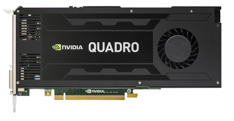 HP Quadro K4200 4GB