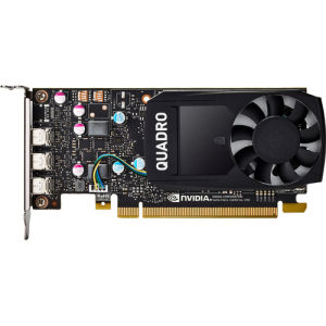 HP Quadro P400 2GB