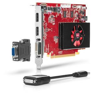 HP Radeon HD6570 1GB