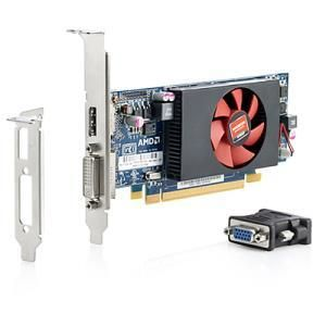 HP Radeon HD8490 1GB