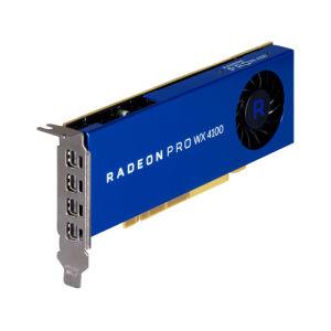 HP Radeon Pro WX 4100 4GB