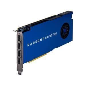 HP Radeon Pro WX 7100