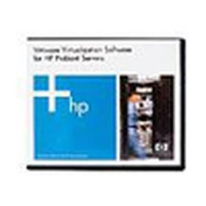 HP Red Hat Enterprise Linux