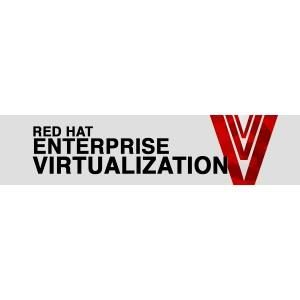 HP Red Hat Enterprise Virtualization