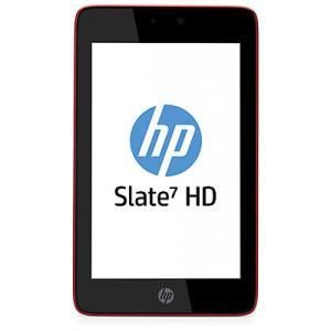 HP Slate 7 HD 3404el