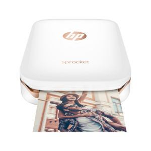 HP Sprocket Photo X7N07A