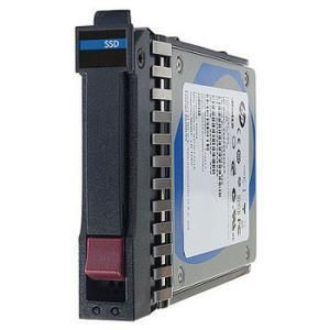 "HP SSD Enterprise Mainstream 800 GB hot swap - 2.5"" - SAS-2"