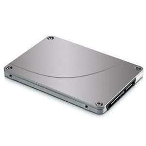 HP SSD Enterprise Mainstream 800 GB hot swap - 2.5'' - SATA-600