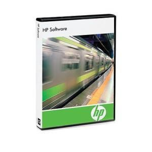 HP Storage Essentials SRM Database Viewer