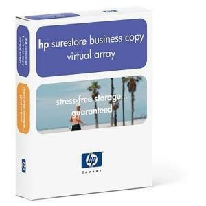 HP StorageWorks Business Copy EVA for EVA8000
