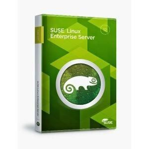 HP SuSE Linux Enterprise Server