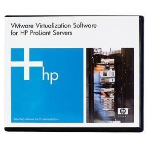 HP VMware vSphere Advanced Edition