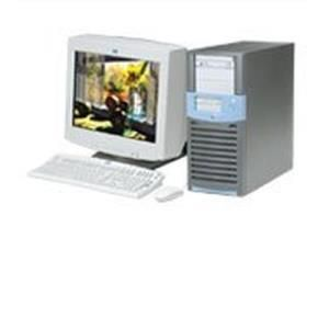 HP Workstation x4000 A8110A