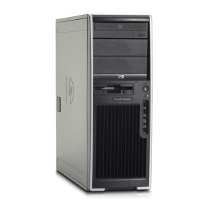HP Workstation xw4400 PW369EA
