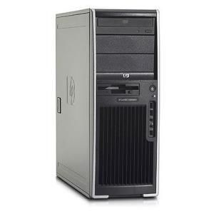 HP Workstation xw4400 PW416ET