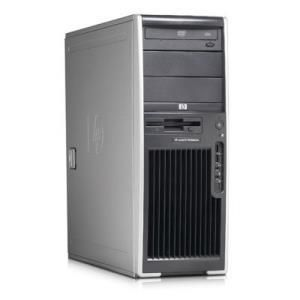 HP Workstation xw4600 KK601EA