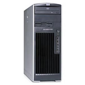 HP Workstation xw6200 ER762EP