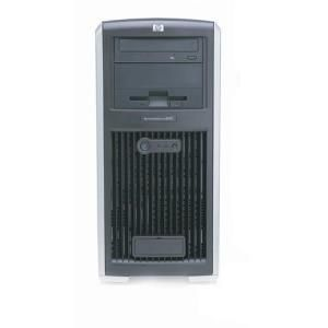 HP Workstation xw8000 AA693A