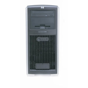 HP Workstation xw8000 DD102A
