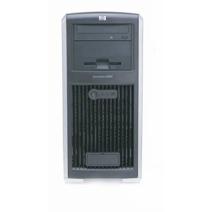 HP Workstation xw8000 DS731AW