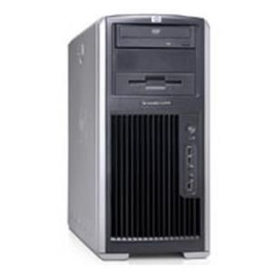 HP Workstation xw8200 DV049EA