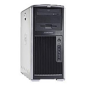 HP Workstation xw8400 PW364EA