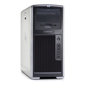 HP Workstation xw8400 PW395EA