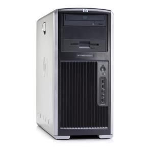 HP Workstation xw8400 PW424EA