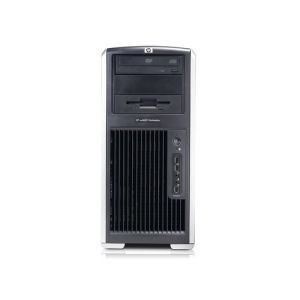 HP Workstation xw8600 PW461EA