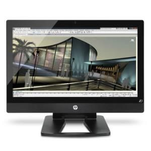 HP Workstation Z1 A1H69AV