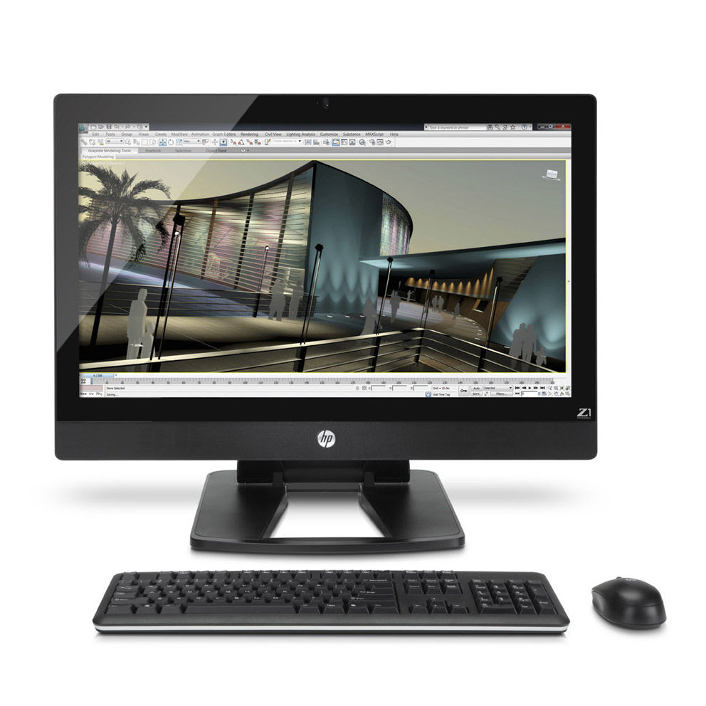 HP Workstation Z1 WM479EA