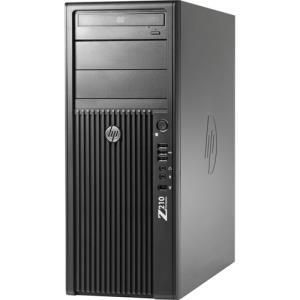 HP Workstation z210 KK771EA