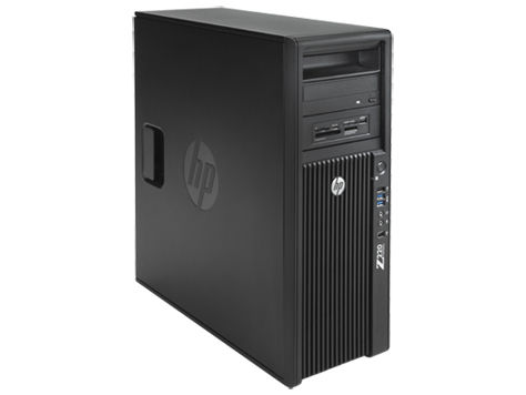 HP Workstation Z220 WM492EA