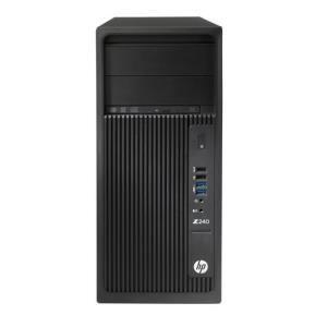 HP Workstation Z240 J9C12ET