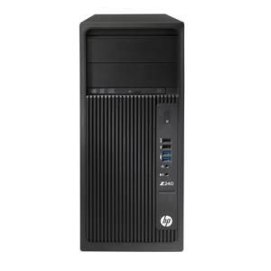 Hp workstation z240 j9c16et